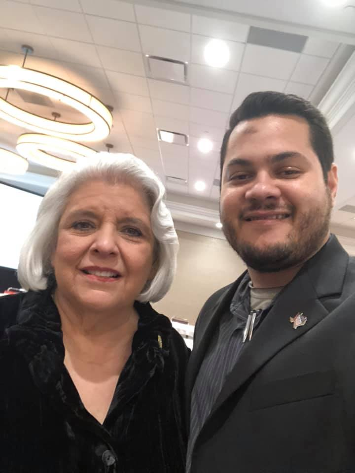 Texas State Senator Z