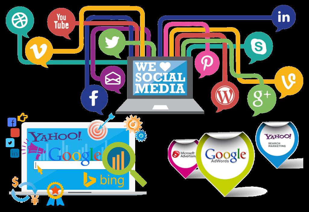 Social Media Essentials