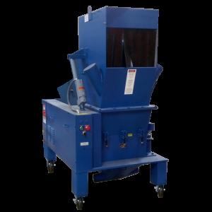1624CM Granulator (40hp)