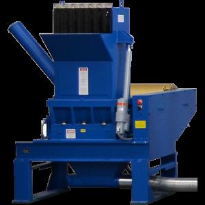 1626CMHD Low Profile Granulator