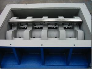 2031CMSD Super Duty Granulator machine