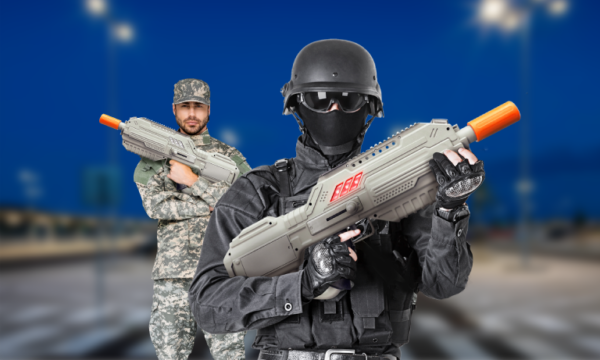 tactical event laser tag games
