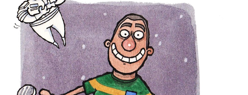 The Friday Cartoon: A Very Modern Kit Launch