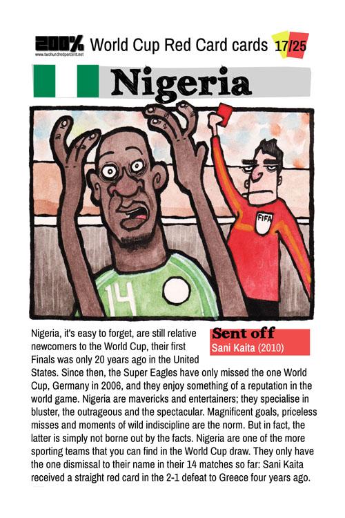 17 nigeria