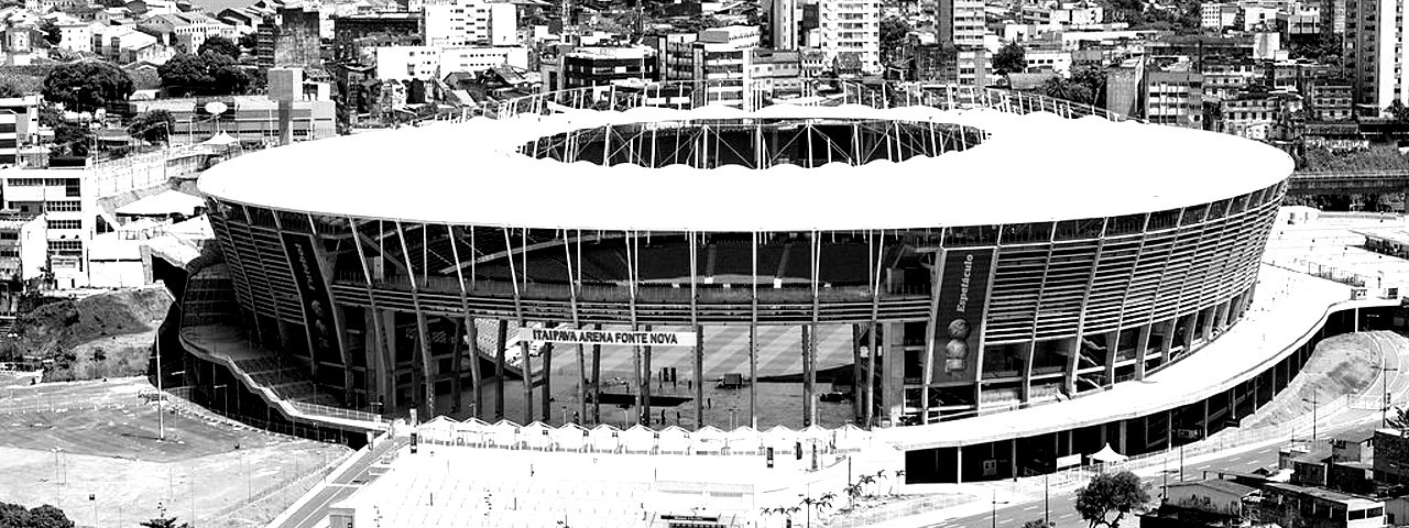The 200% World Cup: Artist's Impression Number 2
