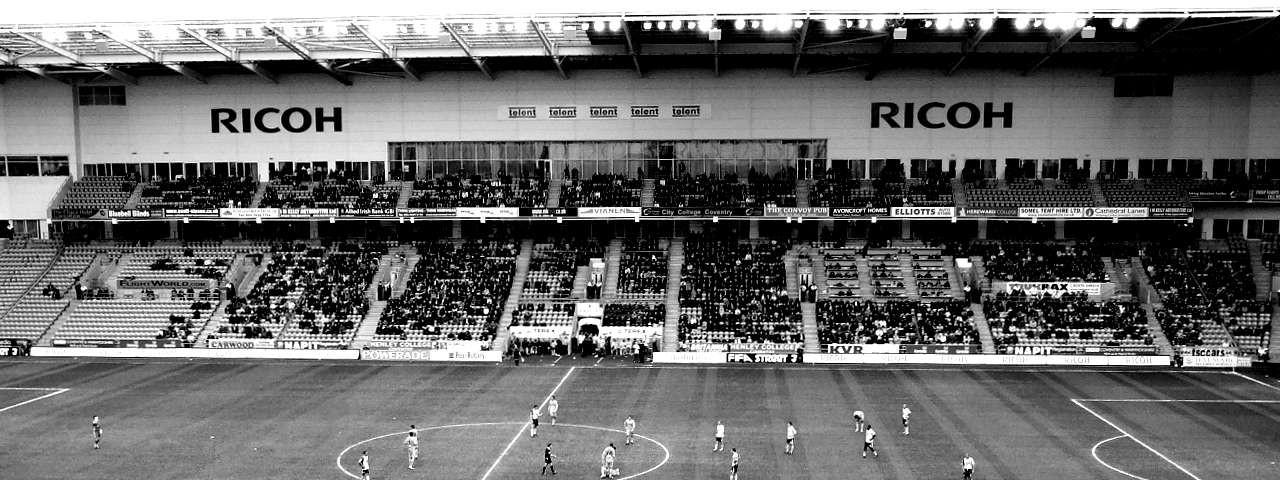 Steven Pressley & Coventry City's Post Traumatic Stress Disorder