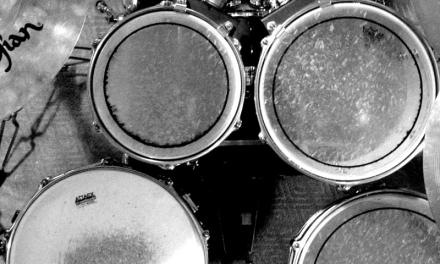 Percussion: A Love Affair