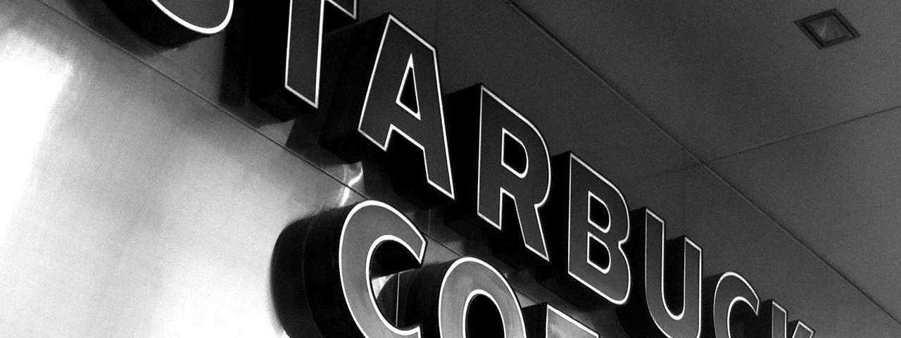 Starbucks & The Fetishisation Of Corporations