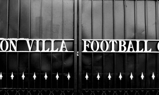 A Little Perspective Over Villa Park
