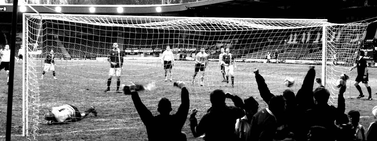 FC United of Manchester: New Ground, New Hope, Same Old Nerves