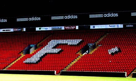Advantage Liverpool in the League Cup Semi-final