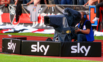The World Cup on UK TV, Part One: New Technologies