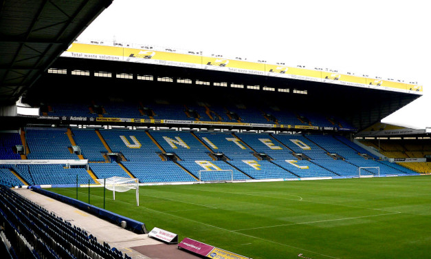 Football League Review: Meet the new Leeds, same as the old Leeds