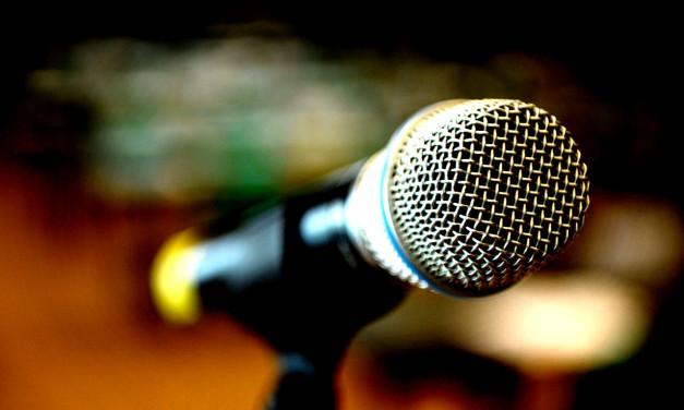 Voices of Football: David Coleman, A Very Modern Anchor