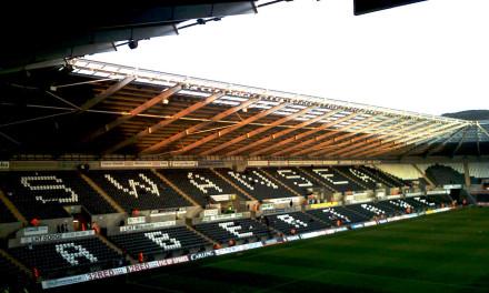 Football Shorts: Swansea City's Coincidental Decline