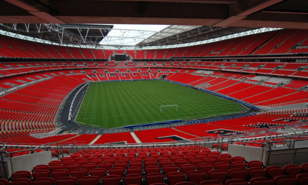 """A Wembley Windfall Wouldn't Have """"Saved"""" Grassroots Football"""