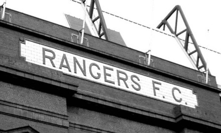 The Rangers Tax Case – Best Of Five?