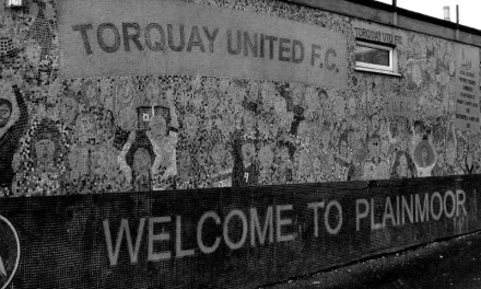Torquay United's Long Walk Towards Financial Stability