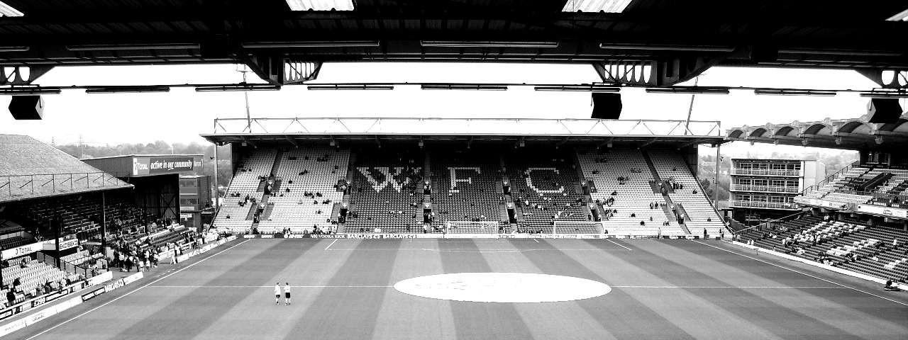 The 2015/16 Premier League Season, Part Four: Tottenham Hotspur to West Ham United