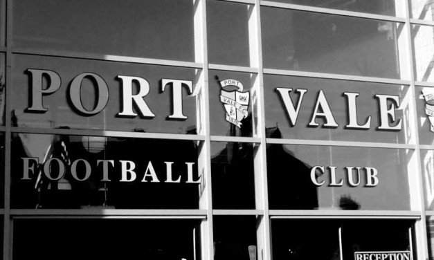 """Port Vale: When """"Shooting From The Hip"""" Goes Wrong"""