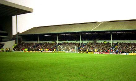 As Bad As Things Got: Tottenham Hotspur, 7th May 1977