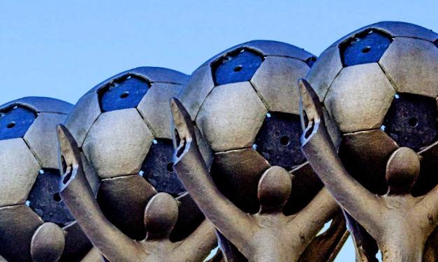 The 2019 Women's World Cup: Jamaica Rise Again