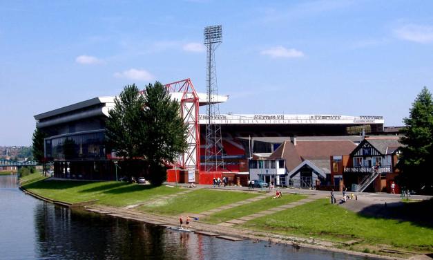 Nottingham Forest: Thirteen Years of Hurt