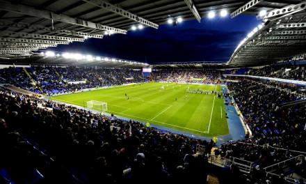 Football League Review: It Never Rains…