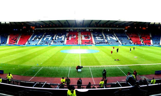 Scottish Football Journalism's Sound of Silence