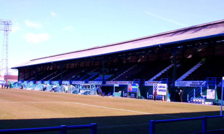 Chesterfield: The Crooked Spireites