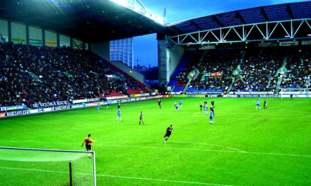 Wigan Athletic's 'Slow Motion' Administration