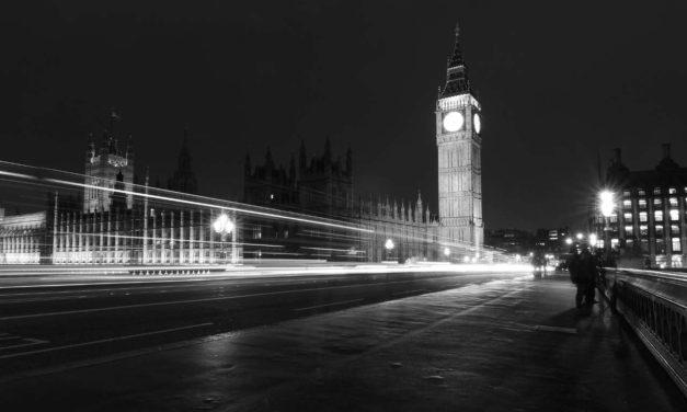 Football Shorts: Seventeen MPs Possibly Care