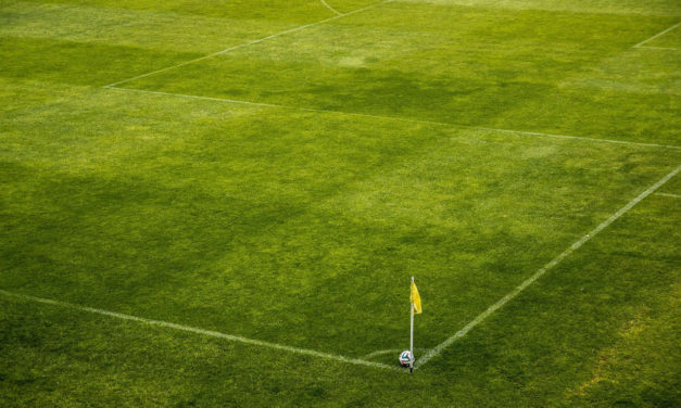 The Disappearing Football Club & The Supporter For Hire