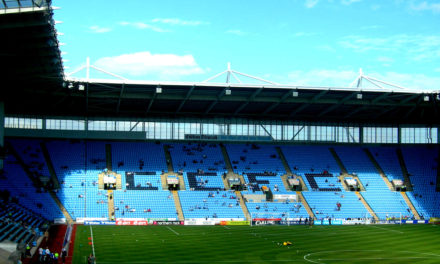 Midlands Week: Coventry City are Going Home
