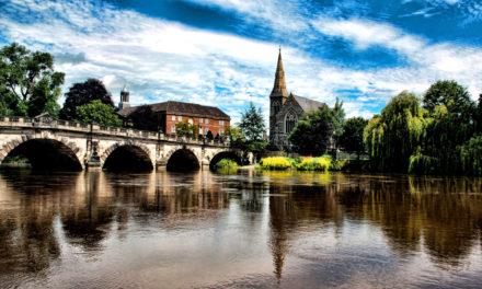 Shrewsbury Town Fall At The Last