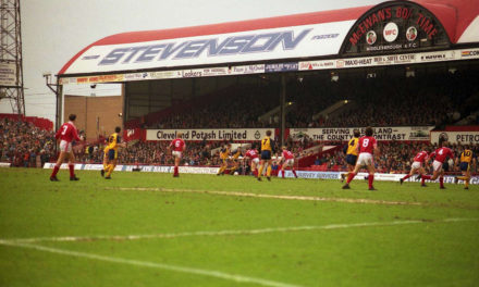 From Eindhoven to… Accrington? Which Way Next For Middlesbrough?