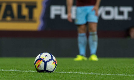 Declan Rice: Proud Because They'll Pick Him?