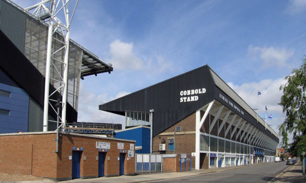 New Bosses, Old Problems: Ipswich Town & League One