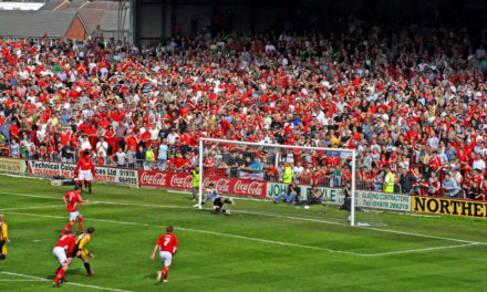 A Day Of Conflicting Rumours And Confusion At Wrexham