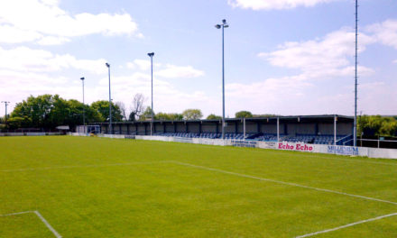 Billericay Town & The Speed of Deflation