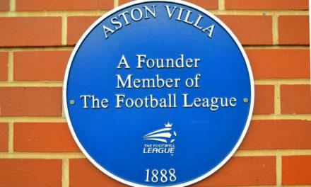 The Weekend Match: Aston Villa 0-2 West Bromwich Albion