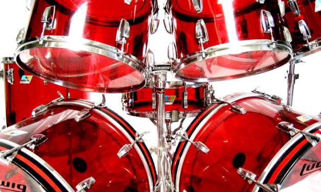 Stream Of The Week: The Art of Drumming