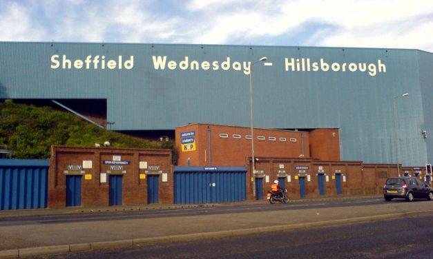 Podcast 208: An Echo of Glory, Part 16 – Hillsborough