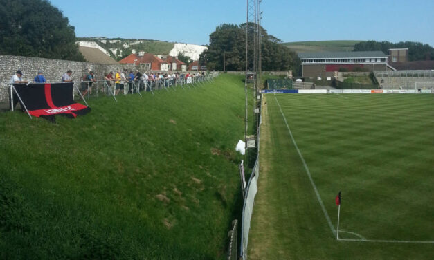 Podcast 240: Strength in Depth – A History of Non-League Football, Part Ten