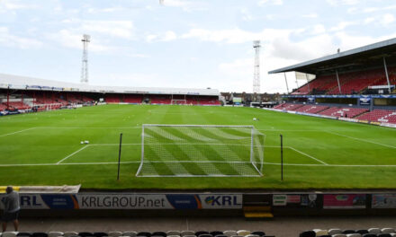 Grimsby Town: Ship-Shape