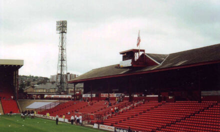 Crowd Trouble, Blue Socks & Camels: Barnsley vs Enfield, Forty Years On