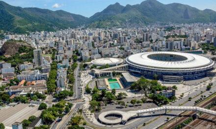 Was Brazil vs Argentina a Covid Publicity Stunt?