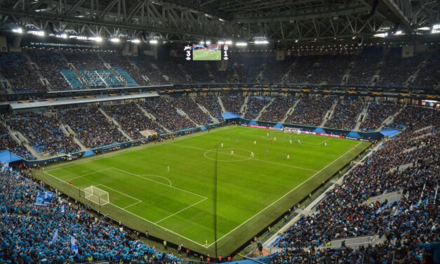 Euro 2020(1): Group B – Denmark, Finland, Russia, Belgium