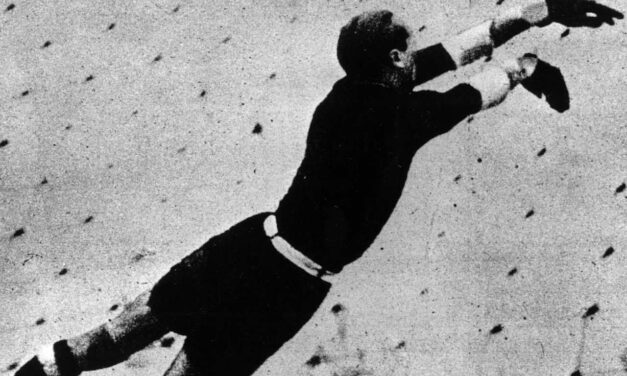 The Battle of Highbury: When Football Lost Its Temper