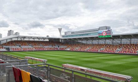 Arsenal's Brentford Stadium Mystery